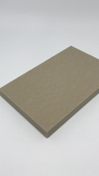 Kunststoffplatte aus PEEK natur